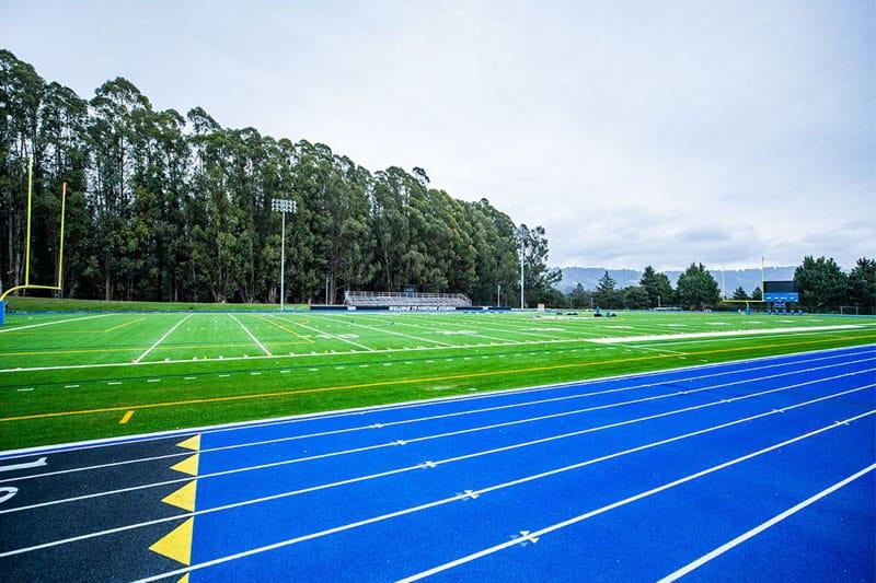Student-Athletes Held to High Standard of Sportsmanship